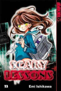 Scary Lessons / Scary Lessons Bd.13