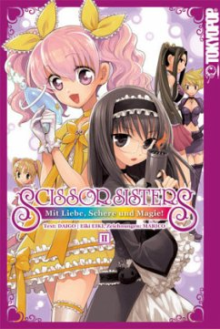 Scissor Sisters / Scissor Sisters Bd.2