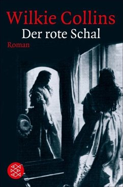 Der rote Schal (eBook, ePUB)