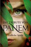 Tödliche Spiele / Die Tribute von Panem Bd.1 (Mängelexemplar)