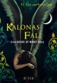 Kalonas Fall / House of Night Story Bd.4 (eBook, ePUB)