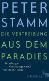 Die Vertreibung aus dem Paradies (eBook, ePUB)