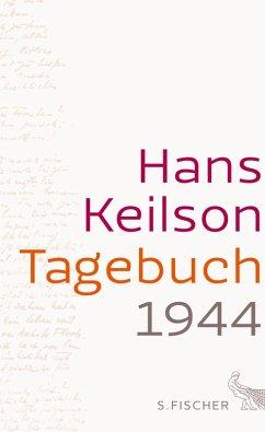 Tagebuch 1944 (eBook, ePUB) - Keilson, Dr. Hans
