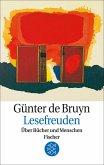 Lesefreuden (eBook, ePUB)