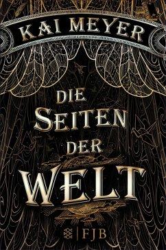 Die Seiten der Welt Bd.1 (eBook, ePUB) - Meyer, Kai