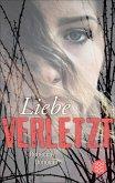 Liebe verletzt / Liebe-Trilogie Bd.1 (eBook, ePUB)
