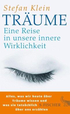 Träume (eBook, ePUB) - Klein, Stefan