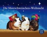 Die Meerschweinchen-Weihnacht (eBook, ePUB)