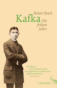 Kafka (eBook, ePUB) - Stach, Dr. Reiner