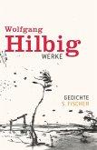 Gedichte / Wolfgang Hilbig Werke Bd.1 (eBook, ePUB)
