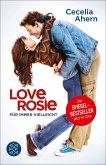 Love, Rosie - Für immer vielleicht (eBook, ePUB)