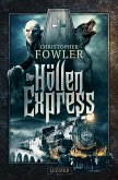 Der Höllenexpress (eBook, ePUB)