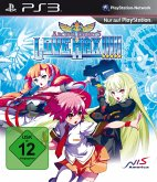 Arcana Heart 3: Love Max (PlayStation 3)