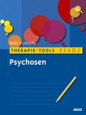 Therapie-Tools Psychosen (eBook, PDF)