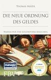 Die neue Ordnung des Geldes (eBook, ePUB)