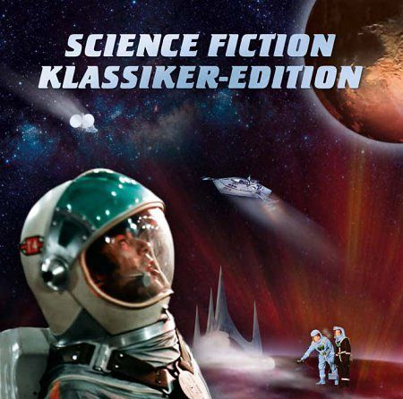 Science Fiction Klassiker Filme