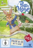 Peter Hase, DVD 3