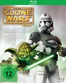Star Wars: The Clone Wars - Staffel 6