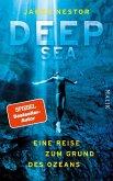 Deep Sea (eBook, ePUB)