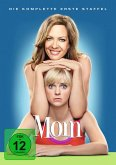 Mom - Die komplette 1. Staffel (3 Discs)