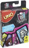 UNO Monster High (Kartenspiel)