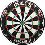 Bulls Focus Bristle Dartboard
