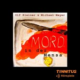Mord in der Mensa (MP3-Download)