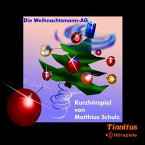 Die Weihnachtsmann-AG (MP3-Download)