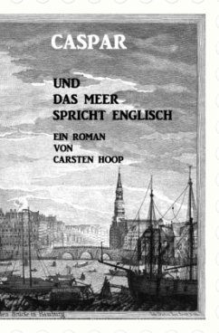 Caspar rund das Meer spricht Englisch