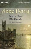 Nacht über Blackheath / Thomas & Charlotte Pitt Bd.29 (eBook, ePUB)