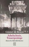 Jubelschreie, Trauergesänge (eBook, ePUB)
