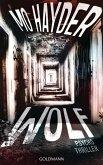 Wolf / Inspector Jack Caffery Bd.7 (eBook, ePUB)