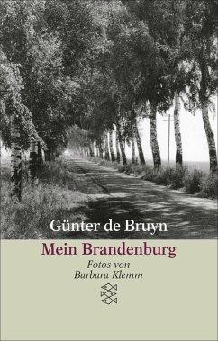 Mein Brandenburg (eBook, ePUB) - Bruyn, Günter de