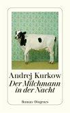 Der Milchmann in der Nacht (eBook, ePUB)