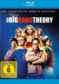 The Big Bang Theory - Die komplette 7. Staffel - 2 Disc Bluray