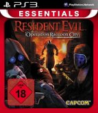 Resident Evil - Operation Raccoon City (Essentials)