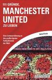111 Gründe, Manchester United zu lieben (eBook, ePUB)