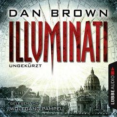 Illuminati / Robert Langdon Bd.1 (MP3-Download) - Brown, Dan