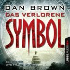 Das verlorene Symbol / Robert Langdon Bd.3 (MP3-Download)