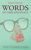 Words in Time and Place (eBook, ePUB)