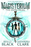 Magisterium: The Iron Trial (eBook, ePUB)