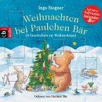 Weihnachten bei Paulchen Bär (MP3-Download)