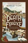 Death in Florence (eBook, ePUB)
