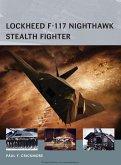 Lockheed F-117 Nighthawk Stealth Fighter (eBook, ePUB)