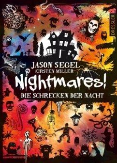 Die Schrecken der Nacht / Nightmares! Bd.1