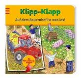 Klipp-Klapp - Auf dem Bauernhof ist was los!