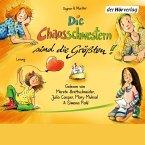 Die Chaosschwestern sind die Größten / Die Chaosschwestern Bd.5 (MP3-Download)