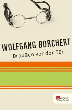 Draußen vor der Tür (eBook, ePUB) - Borchert, Wolfgang