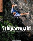 Kletterführer Schwarzwald, Band Süd
