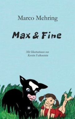 Max & Fine - Mehring, Marco